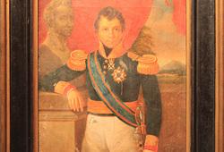 Gubernur Jenderal van den Bosch