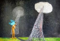 Melintas Sepanjang Hujan