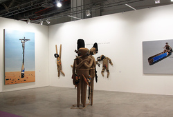 Semarang Gallery installation view #2