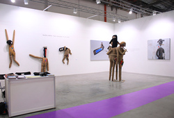 Semarang Gallery installation view #3