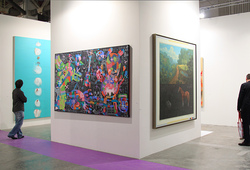 Nadi Gallery installation view #2