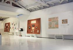 Suka Simpan Suka Pinjam Installation View #6