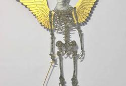 Malaikat Yang Menjaga Hankamnas #3 (The Angel Guard of Hankamnas #3)