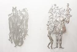 Bernier/Eliades Gallery Installation View #2