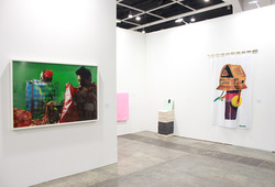 Lombard-Freid Projects Installation View