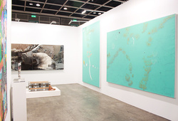 Nadi Gallery Installation View #6