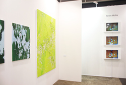 Osage Gallery Installation View