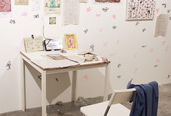 Fetishism of Discourses Installation View #4