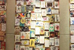 DGTMB Postcard Revolution #3 Installation View #4