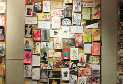 DGTMB Postcard Revolution #3 Installation View #7