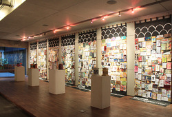 DGTMB Postcard Revolution #3 Installation View #8