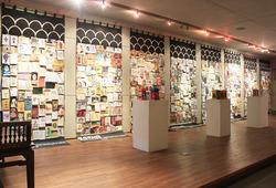 DGTMB Postcard Revolution #3 Installation View #9