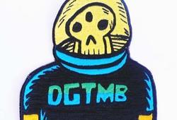 DGTMB Emblem