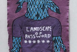 Landscape of Password