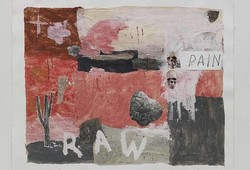Letters for a Painter #01