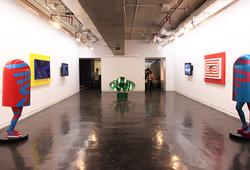 A Solo Exhibition of Erwin Windu Pranata
