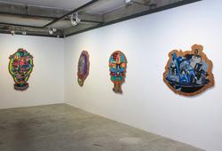 A Solo Exhibition of Hendra Hehe Harsono