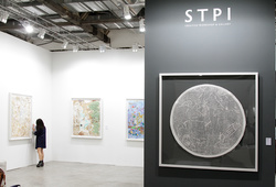 STPI at Art Stage Singapore 2016