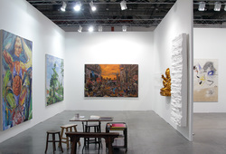 Michael Janssen at Art Stage Singapore 2016