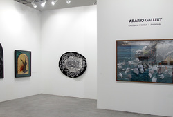 Arario Gallery at Art Stage Singapore 2016