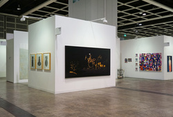 Nadi Gallery at Art Basel Hong Kong 2016