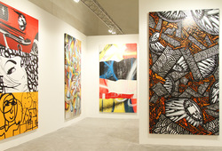 D Gallerie at Art Stage Singapore 2017