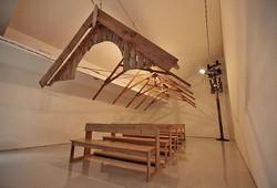 A Solo Exhibition of Jompet Kuswidananto
