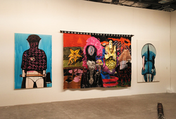 Arario Gallery at Art Stage SIngapore 2017