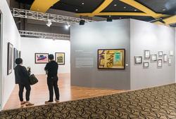 Art Agenda, S.E.A. at ART STAGE Jakarta 2017 Edition