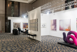 Rachel Gallery at ART STAGE Jakarta 2017 Edition