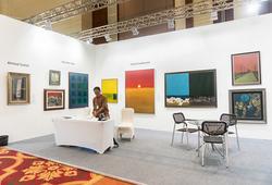 Edwin's Gallery at ART Jakarta 2017