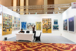 Langit Art Space at ART Jakarta 2017