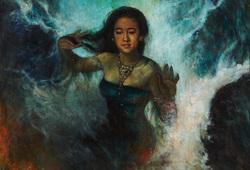 Senandung Ibu Pertiwi: Koleksi Istana Kepresidenan Republik Indonesia