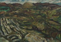 Pameran Seni Rupa Koleksi Galeri Nasional Indonesia