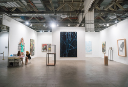 Tang Contemporary Art at Art Stage Singapore 2018