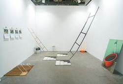 ROH Projects at Art Stage Singapore 2018