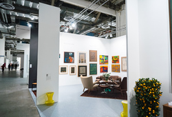 Art Agenda, S.E.A. at Art Stage Singapore 2018