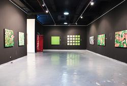A Solo Exhibition of Ito Joyoatmojo