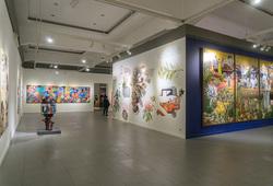 Manifesto 6.0 - Multipolar: Seni Rupa Setelah 20 Tahun Reformasi