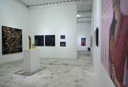 International Art Exhibition Dewantara Triennale 2019
