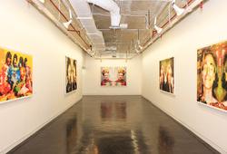 A Solo Exhibition of Reggie Aquara