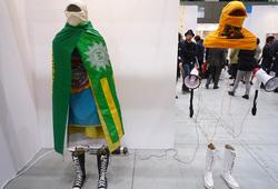 """A Group Exhibition """"Art Fair Tokyo 2013"""""""