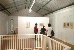 A Solo Exhibition of Deden Imanudin