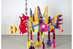 A Solo Exhibition of Eddie Hara