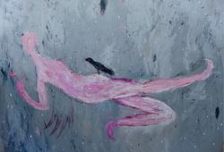 A Solo Exhibition of Khadir Supartini