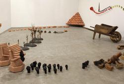 A Solo Exhibition of David Armi Putra