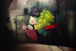 "A Group Exhibition ""Colored Conversance"""