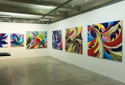A Solo Exhibition of Arkiv Vilmansa