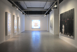 A Solo Exhibition of Laksmi Shitaresmi