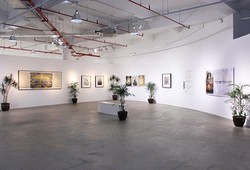 A Duet Exhibition of Sjaiful Boen And Kun Tanubrata